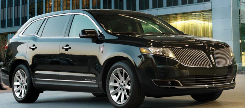 Lincoln Mkt New Crossover Style Town Car