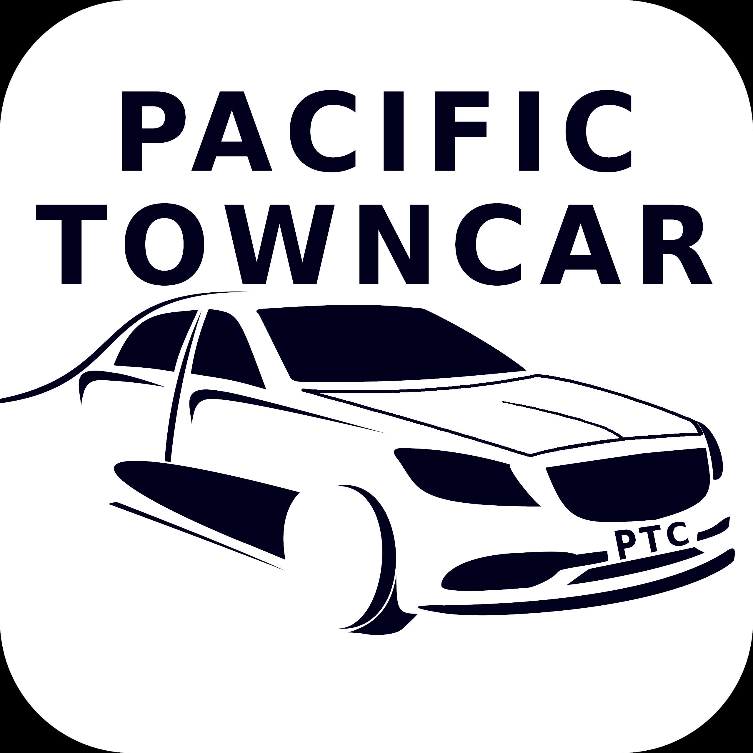 Pacific Town Car